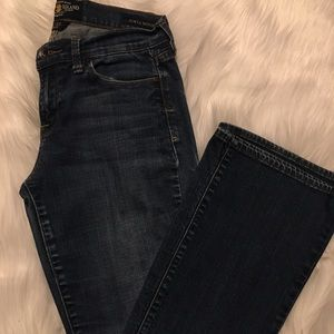Lucky Brand Sofia Boot Jeans Size 4/27